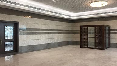 ACS Advanced contracting systems – Porcelain Tiles, Ceramic